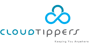 Cloudtippers Logo